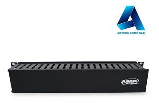 Amp Ordenador De Cable De 2ru 13751581 - Arteus Comp Sac
