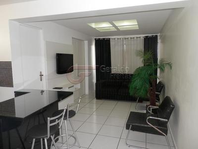 Apartamento Com 1 Quartos Para Comprar No Jatiúca Em Maceió/al - 1046