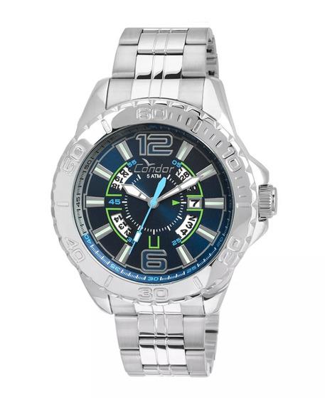 Relógio Condor Esportivo Civic Masculino - Co2315bb/3a