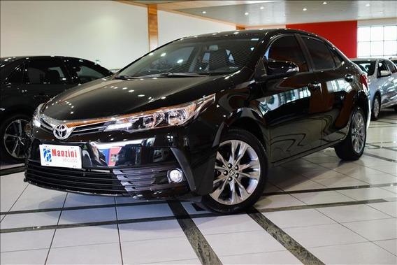 Toyota Corolla 2.0 Xei 16v Flex Automático