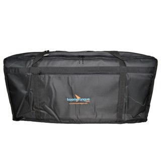 Capa Bag Acolchoada Teclado 5/8 Extra Nylon 600 Psr Casio
