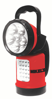 Lámpara Recargable Led 2.5 Mc Mikels