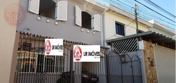 Casa Para Venda, 4 Dormitórios, Vila Nivi - São Paulo - 2843