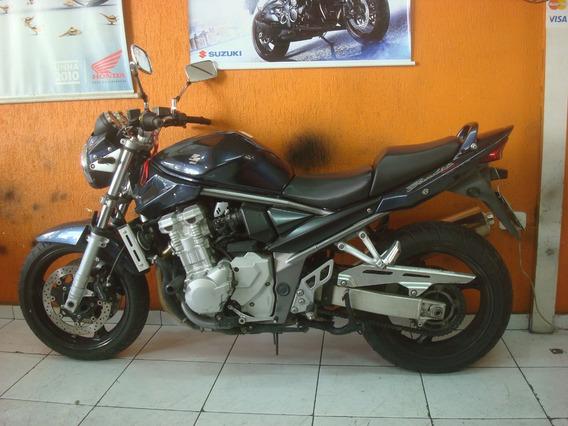 Suzuki Bandit N1250 2009