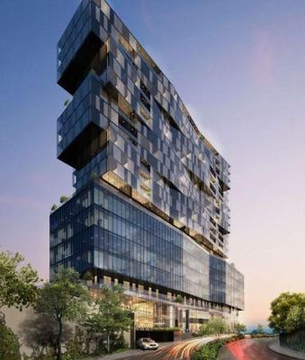 Penthouse Venta Desarrollo Héredit $12,301,622 Margut E1