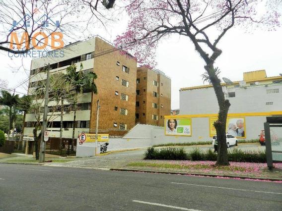 Excelente Cobertura Duplex, Bairro Água Verde - Aceita Permuta - Apartamento Ou Casa Menor Valor - Co0022