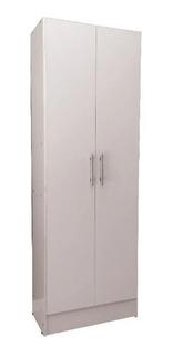 Despensero 2 Puertas 180cm Multifuncion Organizador Cocina