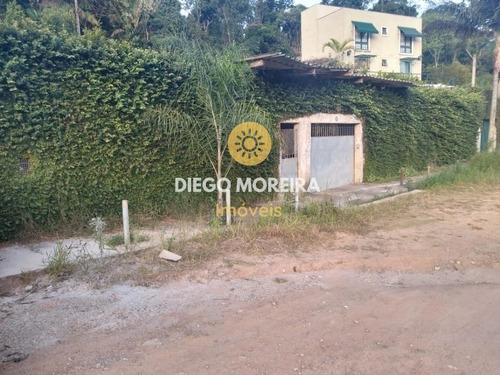Chácara Simples À Venda  Com 602 M² Em Mairiporã - Ch115