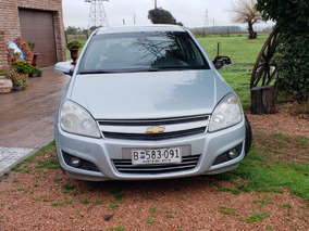 Chevrolet Vectra 2.4 Cd 2010