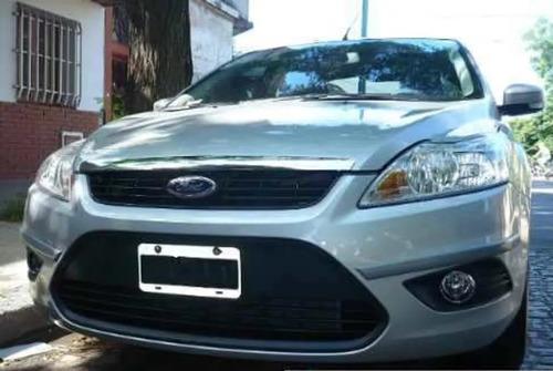 Ford Focus Exe 2011 Protectores De Paragolpes Grises Xxt