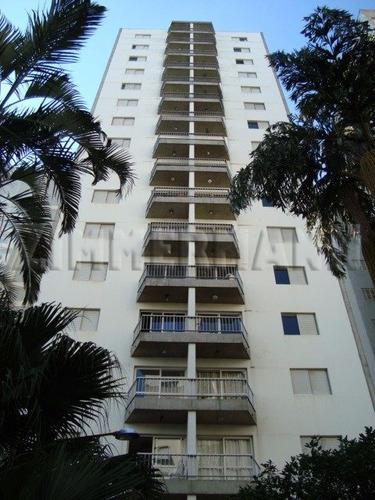 Imagem 1 de 12 de Apartamento - Perdizes - Ref: 96840 - V-96840