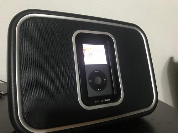 Altec Lansing Inmotion Im9 - Cornetas Para iPod