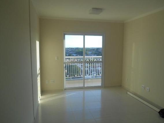 Apartamento Em Saudade, Araçatuba/sp De 74m² 2 Quartos Para Locação R$ 1.200,00/mes - Ap275878