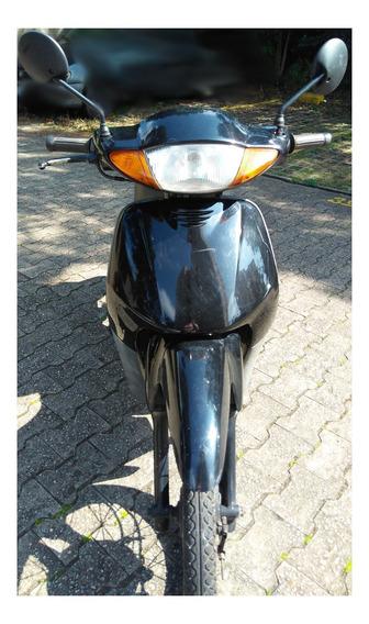 Honda Honda Biz C100 Es