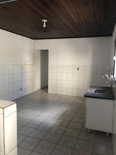 Casa Terrea Com 2 Dormitórios, Prox. Av Rio Pequeno - Fl35