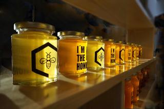 Miel De Abeja Orgánica Honeyfruits 19 Litros