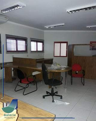 Galpões Para Empresa Em Ribeirão Preto - Gl00217 - 33678382
