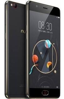 Nubia M2 Lite Global Rom 5.5 Polegadas 3gb Ram 64gb Rom Mtk6