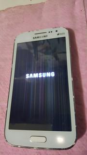 A Celular Samsung Win Duos I8552b Touch Ruim Usb Ruim Leia
