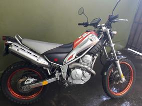 Yamaha Xg250