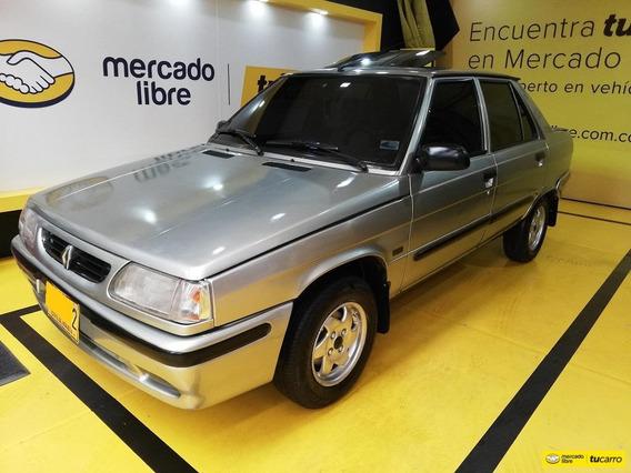 Renault R9 Personalite Inyeccion 1999
