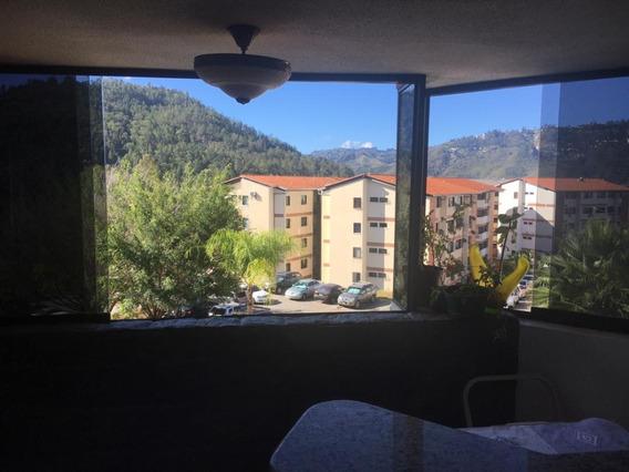 Apartamento En Venta Subida De Tazon Km5 Caracas Av-tzn001