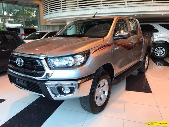 Toyota Hilux 4x4 2021