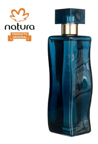 Perfume Essencial Oud 50 Ml - mL a $2118