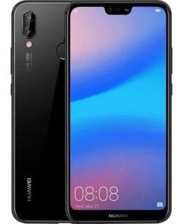 Huawei P20 Lite 4gb 32gb Dual Camera 16+2mp Ane-lx3 Vitrine