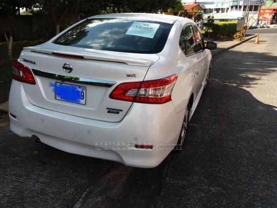 Nissan Sentra Sentra Sr