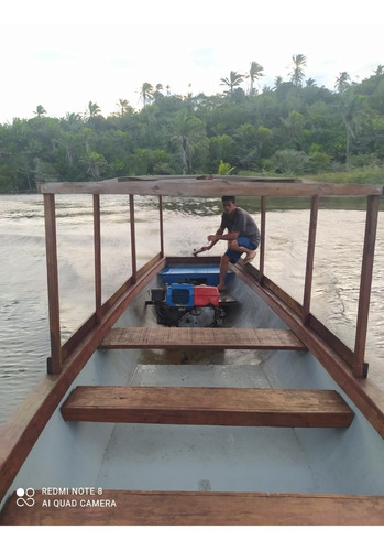 Barco Defibra Nsb18 Barco De Fibra Nsb18