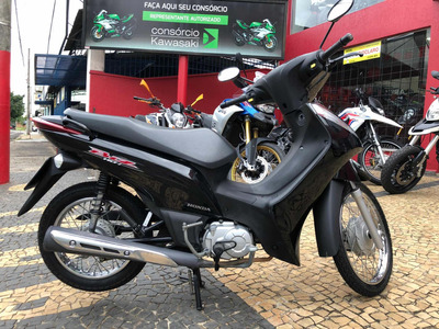 Honda Biz 110 Es