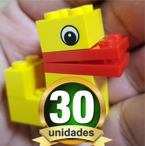 Lego® Serious Play® 30 Unid. Pato Duck 2000416 Lsp