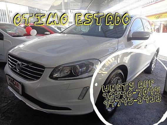 Volvo Xc60 2.0 T5 Dynamic Fwd Tb 2014