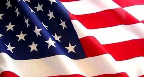 Bandeira Dos Estados Unidos Usa 150x90cm