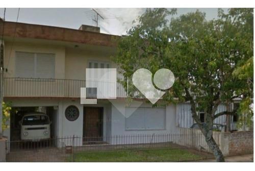 Casa Com 2 Pavimentos No Bairro Chácara Das Pedras - 28-im427246