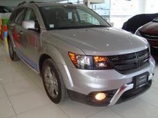 Dodge Journey De Demostracion Con Precio Especial !!!!