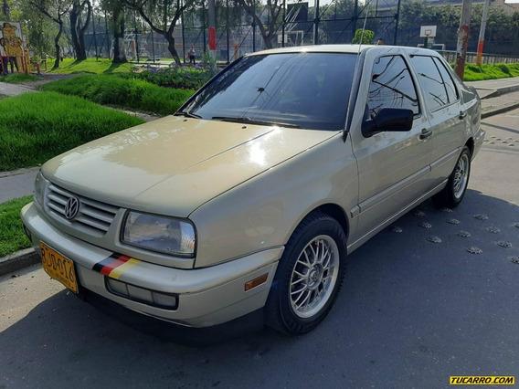 Volkswagen Vento Gl