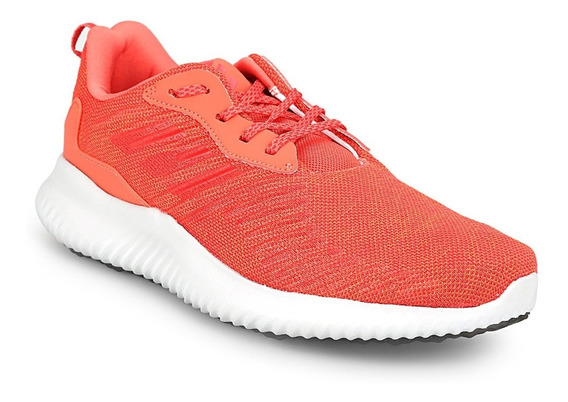 Zapatillas adidas Alphabounce Rc - Coral