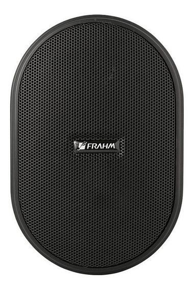 Caixa Som Acústica Som Ambiente Ps3 Par 60w 8 Ohms - Frahm