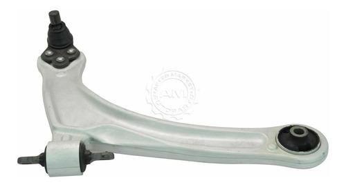 1 Tijera Inferiores Derecha Chevrolet Hhr 06-11  Aluminio