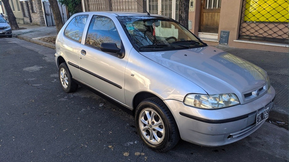 Fiat Palio Top Fire 1.3 16v