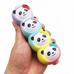 Squishy Panda Dango Bichinho Barato 15cm Slow Rising