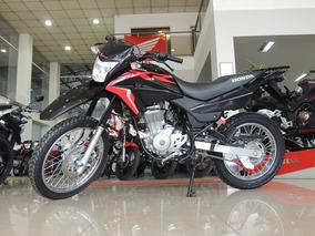 Honda Xr 150 L 0km Año 2018 Credito Personal Solo Dni