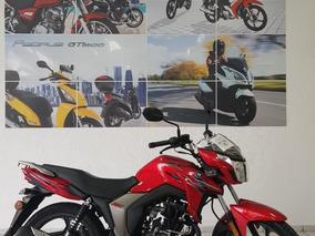 Suzuki Haojue Dk 150 2018/2019
