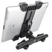 Suporte X-cell Para Tablet P/ Carro-banco De 9cm A 18cm