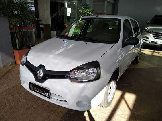 Renault Clio Expression 1.0 16v 2014