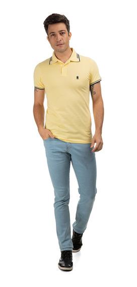 Calça Regular Polo Wear 35454