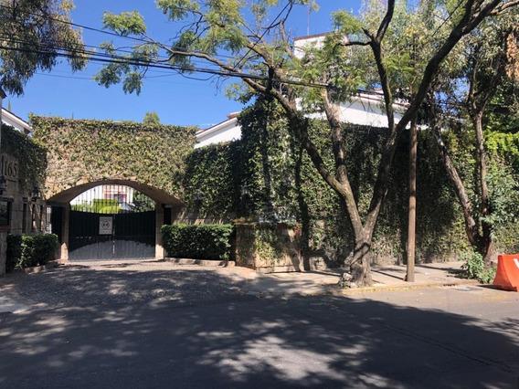 Venta Casa Toriello Guerra, Tlapan
