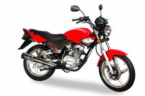 Moto Vince One 125